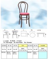 Dining Chairs