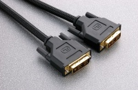 DVI-D to DVI-D Cable