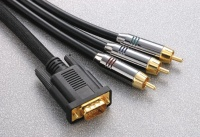 HD-15 to Component Video