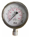 Cens.com All Stainless Steel Pressure Gauges 可特企業有限公司