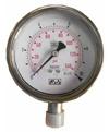 All Stainless Steel Pressure Gauges
