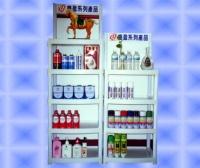 display racks
