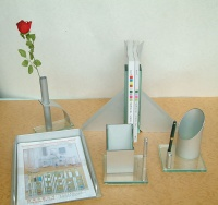 JI-3304   Vase WR-030  paper box WR-031  pen/paper holder WR-003  pen/paper holder WR-005  pen h