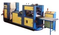 Computer Printout Paper Making Machine (no printer)