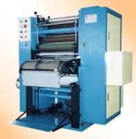 Overprinting Machine