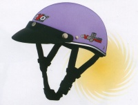 Motorcycle Helmets (new models / enlarged series)