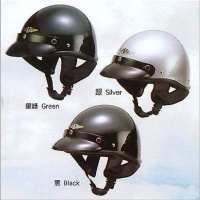 Harley Military Helmet Series