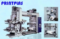 HIGH SPEED FLEXOGRAPHIC PRINTING MACHINE