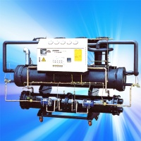 Water Cooled Chiller