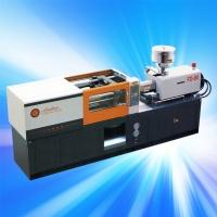 Direct Hydraulic Injection Molding Machine