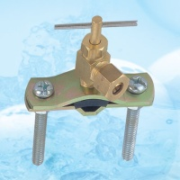 Ice MakerSaddle Valve