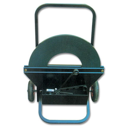 Steel Strapping Dispenser