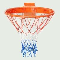 Hoop ring