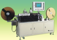 SMD Carrier-Tape Fabrication Machine