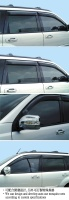 Cens.com Auto sun visor YU GER PLASTIC ENTERPRISE CO., LTD.