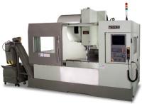 CNC加工中心机