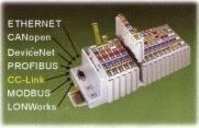 I/O控制系統