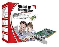 Global TV Terminator