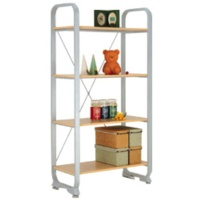 STORAGE & DISPLAY RACK - C