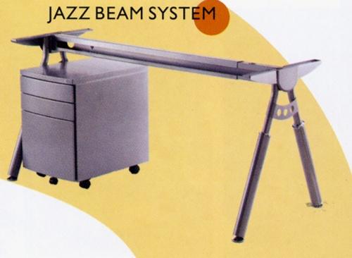 JAZZ BEAM SYSTEM
