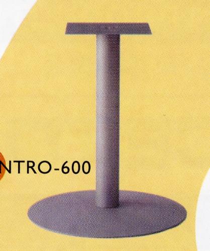 CENTRO-600