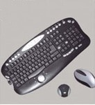 Mouse & Keyboard Combo