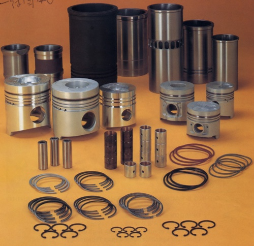 Liner Kits, Cylinder Liners, and Sleeves