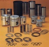 Cens.com Liner Kits, Cylinder Liners, and Sleeves LIAW SHION SIONG ENTERPRISE INDUSTRIAL CO., LTD.