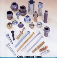Cold-formed Parts