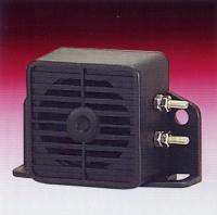 Alarms-Low Sound Level