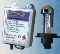 Dual-Bulb Hi-Low H4 Series