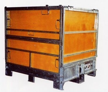 Airtight / Folding Container Betrotres