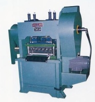 Automatic Punching Machine for Perforated Sheet