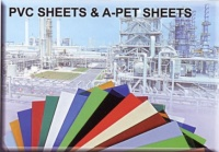 Cens.com UNIQUE PVC Plate, A-PET Sheet, PVC Ceiling Board UNIQUE PLASTICS CORP.