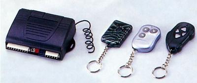 G-10(H) Car Alarm -Fix Code (Hopping Code)