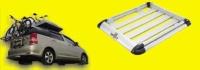 Aluminum alloy carrier