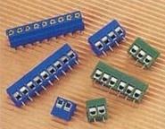 端子台(線路板型)