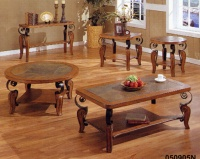 Wooden Tables
