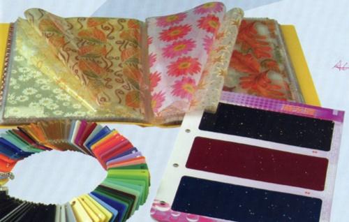 Acrylic Panel''s Colors