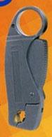 简易型同轴电缆剥线器