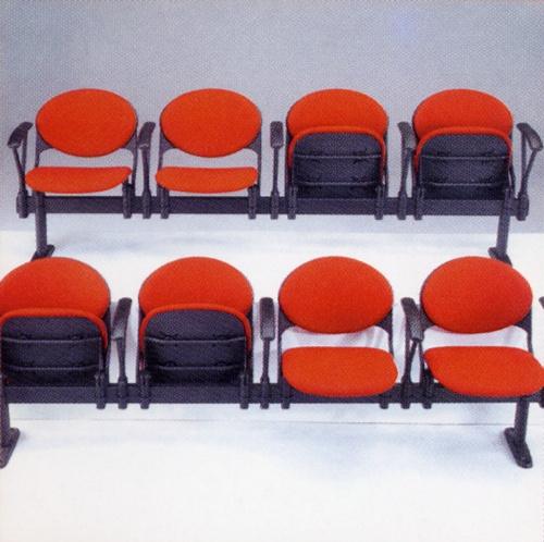 Prima TILT-Up Beam Seating Series