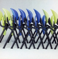 Cens.com Prima Nest & Stack Chairs HARVEST EXCEL INTERNATIONAL PTE.LTD.