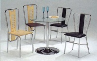 Cens.com Dining-sets / Table and Chairs FU-ZU WOOD WORKS CO., LTD.