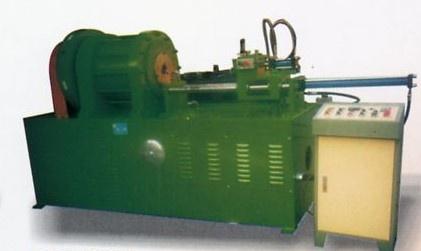 半自动动斜度成型机(低噪音)