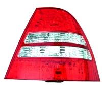 汽車前大燈,方向燈,尾燈,霧燈。