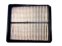 Air and cabin filter