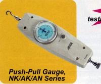 Push-Pull Gauge,NK/AK/AN Series