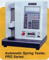 Automatic Spring Tester, PRO Series