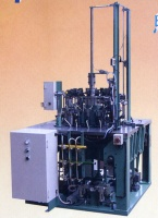 16H Sealing cutting machine (for cold cathode lamps)