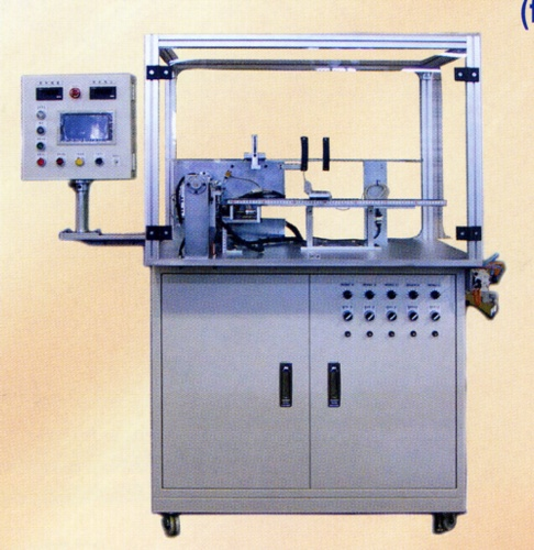 Bending machine (for cold cathode lamps)